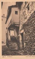 Lozère - FLORAC - Une Vieille Maison - Non écrite - Florac