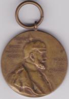 DEUTSCHLAND, Gedenk-Medaille Wilhelm I. - Royaux/De Noblesse