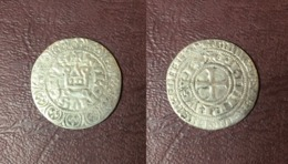 FRANCE Philippe V Le Long - Gros Tournois - 987-1789 Monnaies Royales