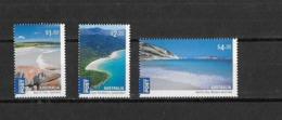 Australie N° 3284 à 3286** - 2010-... Elizabeth II