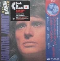 "LP 33 RPM (12"")  Johnny Hallyday  ""  The Best Of Johnny Hallyday  "" - Non Classés"