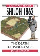 American Civil War - Arnold - Campaign 54 - Shiloh 1862 - Ed. 1998 - Libri, Riviste, Fumetti