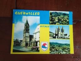 68 - Guebwiller - Multivues - Guebwiller