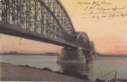 2603484Nijmegen, Spoorbrug. (poststempel 1902) - Nijmegen