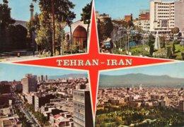 TEHRAN , Iran - Iran
