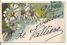 VALLIERE. UN BAISER DE... - France