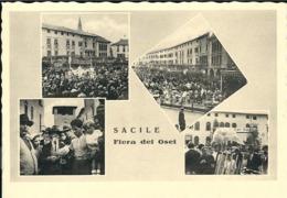 SACILE - FIERA DEI OSEI - Pordenone