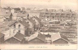 ANZIN (59) Cité Du Terri - Anzin