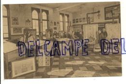 Belgique. Mons. Arts Et Métiers Saint Luc. Cours Moyen Des Arts Décoratifs. Phototypie A. Dohmen - Mons