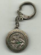 Italia - Portachiavi/Medaglia San Cristoforo - Altri