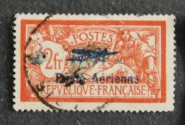 FRANCE - 1927 - YT PA 1 O - Airmail