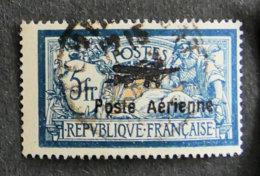 FRANCE - 1927 - YT PA 2 O - Airmail