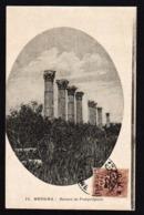 MERSINE  (Cilicie Turquie) Occupation Militaire Française. Timbre N°89 Obl Mersine En 1921................. - Lettres & Documents