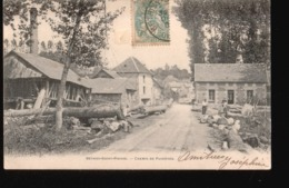 CPA//173.....BETHISY SAINT PIERRE - France