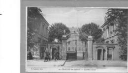 Chalon Sur Saône.Caserne Carnot. - Chalon Sur Saone