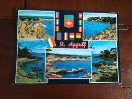 83 - Saint Aygulf - Multivues - Saint-Aygulf