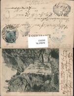 641913,Kozia Skala Vodopod Turiec Necpaly - Slovacchia