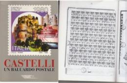 Castelli  Un Baluardo Postale - Boeken