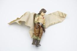 Vintage ACTION FIGURE GI JOE : RAPTOR [cobra Falconer] With Accessoires (falcon Missing) - Original 1987 - Hasbro - Action Man