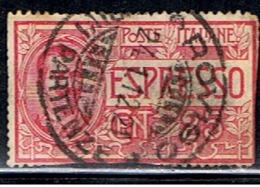 ITALIE 781 //  // YVERT 1 // 1903 - 1900-44 Victor Emmanuel III.