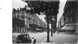 Chalon Sur Saône.Boulevard De La République.Hôtel Moderne.La Maison Du Café.Traction Citroën - Chalon Sur Saone