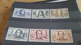 LOT 479688 TIMBRE DE FRANCE NEUF** LUXE - Unused Stamps