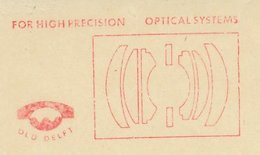 Meter Cut Netherlands 1975 Old Delft - Optical Systems - Ohne Zuordnung