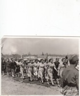 RUSSIA.  # 3339  A PHOTO. MAY 1 BALT. TEACHERS ON DEMONSTRATION. *** - Photographs