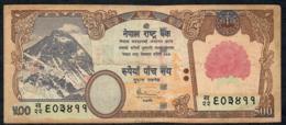 NEPAL P65a 500 RUPEES 2007 Signature 13  FINE+ - Nepal
