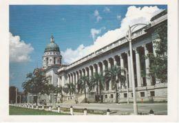 Postcard - Singapore - Supreme Court Card No..9 Unused Very Good - Postkaarten