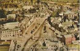 Postcard - Aerial View Of Banbury C19127 Frith Card No..bby56 Unused Very Good - Postkaarten