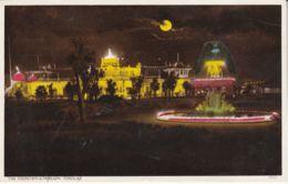 Postcard - Fountain And Pavilion, Torquay Card No..34517 Unused Very Good - Postkaarten