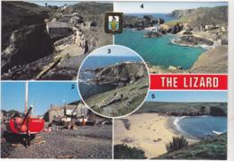 Postcard - The Lizard - 5 Views - Card No. L82 - VG - Postkaarten