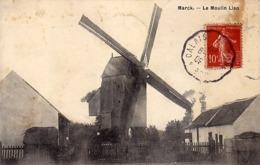 62 - MARCK - Le Moulin Lian - - Frankrijk