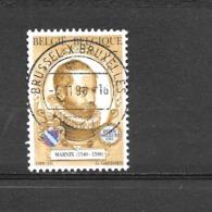 COB 2776 - Histoire - Marnix De Sainte-Aldegonde - 1998 - Oblitérés