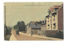 LIANCOURT( OISE) - Liancourt