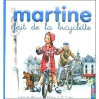Martine Fait De La Bicyclette +++TBE+++ LIVRAISON GRATUITE - Boeken, Tijdschriften, Stripverhalen