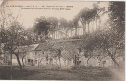 Orne : Env. De  Flers :  CERISY Belle  étoile :  L '  Abbaye - France