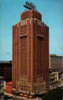 ! Moderne Ansichtskarte Harrisburg, Hotel, 1967, USA, Hochhaus, Architecture - Harrisburg