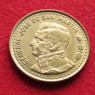 Argentina 50 Pesos 1979 KM# 83  Argentine Argentinie - Argentine