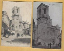 2 C.P.A. NIMES - Cathédrale Saint-Castor - Nîmes