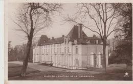 C. P. A. - PHOTO - RUEIL - CHATEAU DE LA MALMAISON - 4 - ETOILE - - Rueil Malmaison