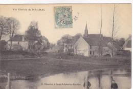 Haute-Vienne - Vue Générale De Mailhac - Frankreich