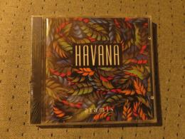 CD Havana Aramis  Musique 1995 Sous Cello - Profumeria Moderna (a Partire Dal 1961)