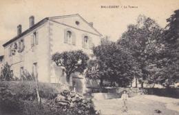 Haute-Vienne - Balledent - Le Temple - Frankrijk