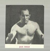 **   1 X  JACK  DALE  - WORSTELAAR - Lotta (Wrestling)