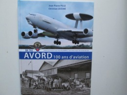 Avord   Ans D'aviation - Culture