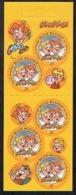 Boekje 38** / Carnet Stampilou 3023** - Eerste Verjaardag Van De Jeugdfilatelie MNH - Philatelie De La Jeunesse - Booklets 1953-....