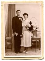 Photographie Privée Bretagne Mariage Coiffe Pays De Vannes - Anonymous Persons