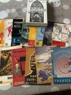 35 Boekjes Ivio/AO Colectors Items Aan 0,25 Euro Per Stuk Afzonderlijk Verkrijgbaar Volledige List Op Aanvraag Beschikba - Jeugd
